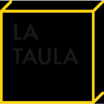 Logotipo La Taula